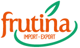 Frutina – Import Export Logo